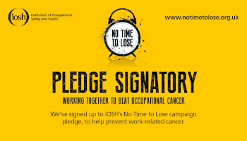 No Time To Lose Pledge Signatory